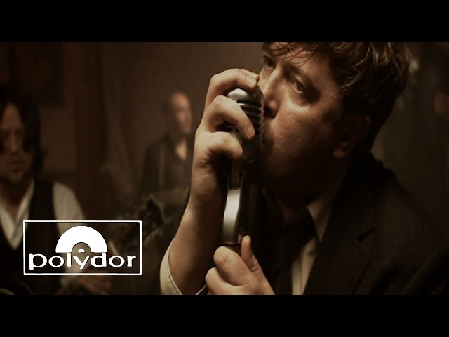 Elbow – Grounds For Divorce (Official Video)