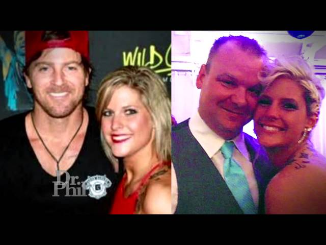 Woman 'In Love' With Country Music Star Serves Husband With Divorce Papers After Concert