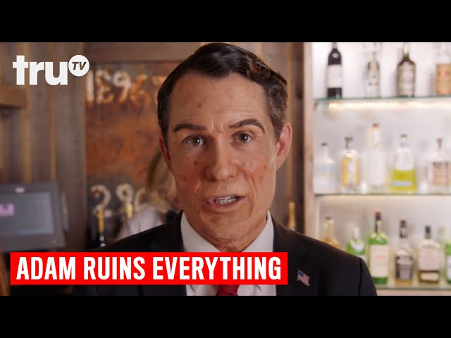 Adam Ruins Everything – Why Divorce Is Actually A Good Thing