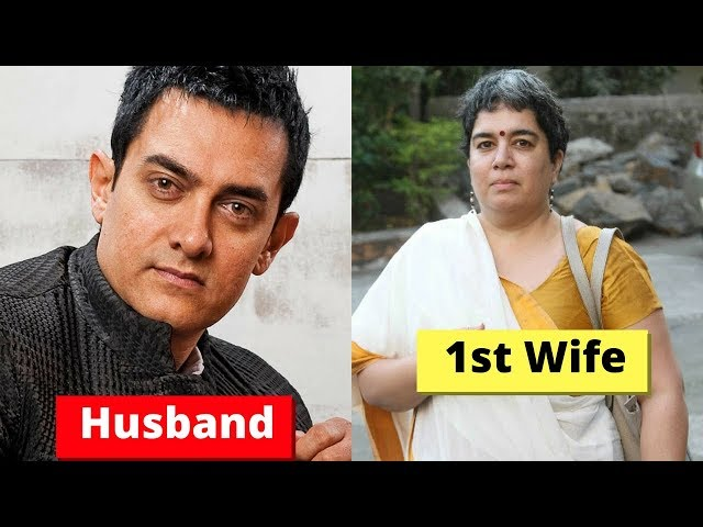Reason Why Bollywood Actors Divorced Their 1st Wives.