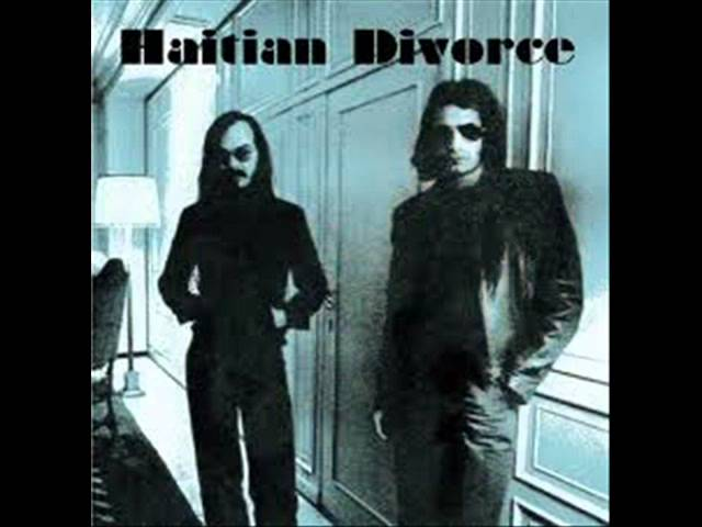 Steely Dan – Haitian Divorce