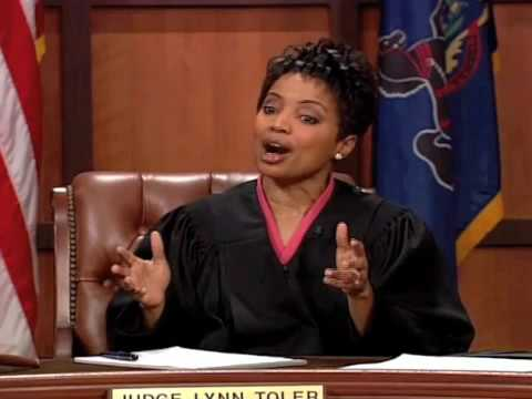 Best Of Judge Lynn On Divorce Court Season 10