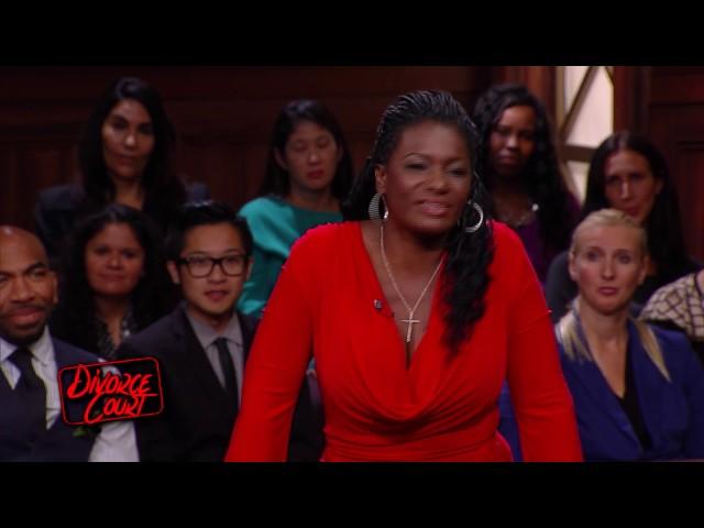 DIVORCE COURT Full Episode: Harper Vs Banner Part 1