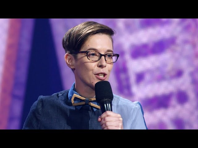 'How Many People Do You Know Who Are Gay Divorced?' | DeAnne Smith