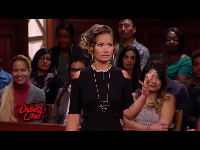DIVORCE COURT Full Episode: Brank  Vs Maier