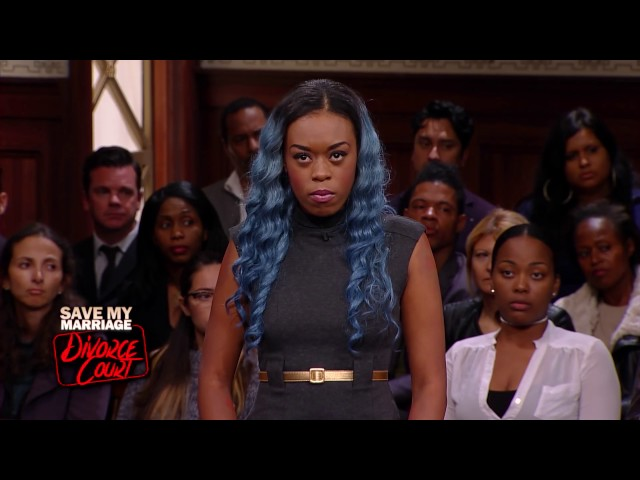 DIVORCE COURT Full Episode: Smith Vs Collins