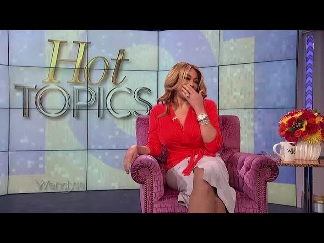 Wendy Williams Sets The Record Straight About Her Divorce & Dating Life.