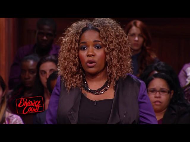 DIVORCE COURT Full Episode: Joseph Vs Joseph