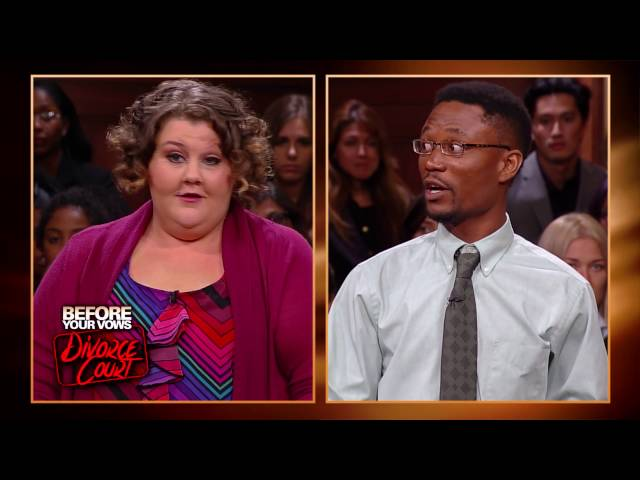 DIVORCE COURT Full Episode: Sohn Vs Moore