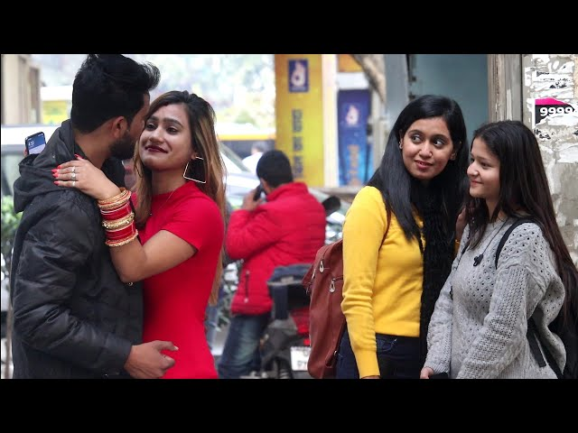 Mera Divorce Hogaya Hai Tum Girlfriend Ban Jao Prank On Girl With Rits Dhawan | Yash Choudhary