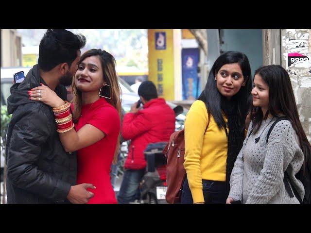 Mera Divorce Hogaya Hai Tum Girlfriend Ban Jao Prank On Girl With Rits Dhawan | Yash Choudhary